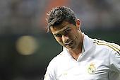 Real Madrid beat Getafe