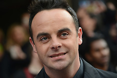File photo - Ant McPartlin Assaulted By Gang Outside Pub