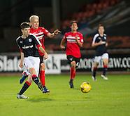 03-10-2016 Dunfermline v Dundee 20s