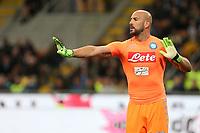 30.04.2017 - Milano - Serie A 2016/17 - 34a giornata  -  Inter-Napoli  nella  foto: Pepe Reina