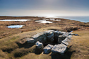 St Cybi's Holy Well, Rhoscolyn, Holy Island, Anglesey.