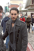 Jared Leto at the 2008 Sundance Film Festival held in Park, City Utah.