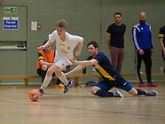 03-04-2016 Scottish Futsal Cup Final day