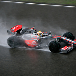 090419 Grand Prix of China