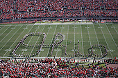 The Ohio State University Marching Band