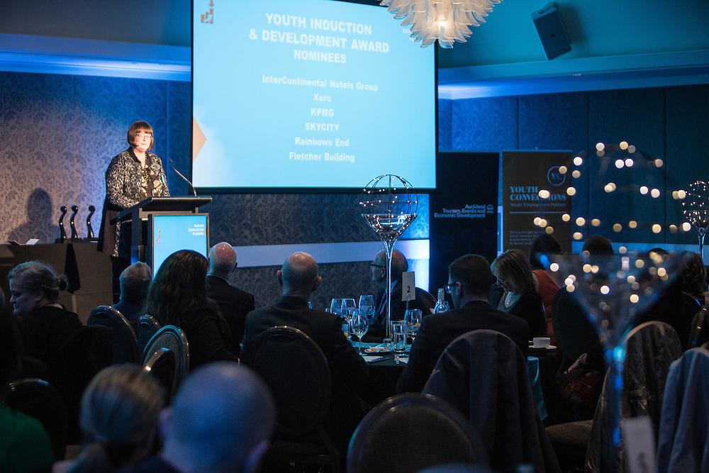 Young at Heart Awards 2016.  Photo:Gareth Cooke/Subzero Images
