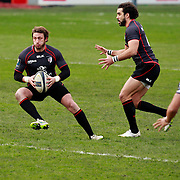 Stade Toulouse v Bath
