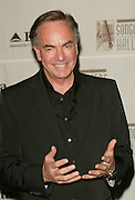Singer Neil Diamond at the 33rd Annual Songwriters Hall Of Fame Awards induction ceremony at The Sheraton New York Hotel in New York City. June 13 2002. <br /> Photo: Evan Agostini/PictureGroup