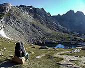Pacific Crest Trail South (Ca)