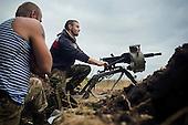 Ukraine's Drones War
