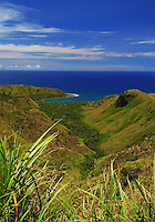 Marine life and scenics of Guam's marine preserves. The island has 5 preserves and a couple of federally protected areas.