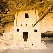 Balcony House, Mesa Verde National Park, Anasazi ruins