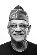 Frank Giles<br /> Army<br /> Spec (E-4)<br /> Transportation<br /> 1967-1969<br /> Vietnam<br /> <br /> Veterans Portrait Project<br /> Louisville, KY<br /> VFW Convention <br /> (Photos by Stacy L. Pearsall)