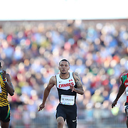 Athletics Extras