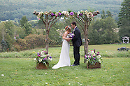 Bain May Wedding