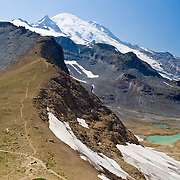 Mount Rainier: Summerland & Owyhigh Lakes hikes