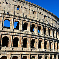 Rome: Colosseum to Forum Walk