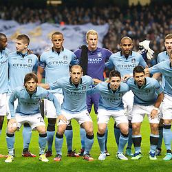 121121 Man City v Real Madrid
