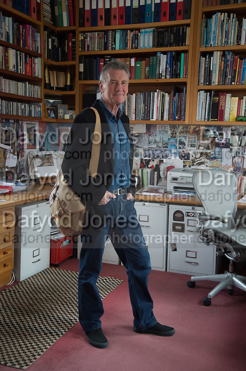 Michael Palin, London 21 March 2016