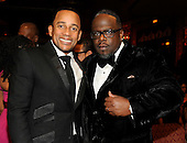 1/15/2011 - 2011 BET Honors - Backstage & Audience