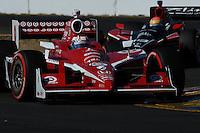 Scott Dixon, Indy Grand Prix of Sonoma, Infineon Raceway, Sonoma, CA USA
