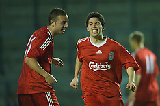 090312 Liverpool Reserves v Man Utd