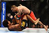 20120711 - UFC on Fuel TV