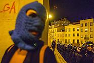 Crisis - Portugal - Siege the Parliament