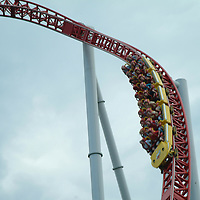 Amusement Park Pictures, Hersheypark, Roller Coasters,  Storm Runner