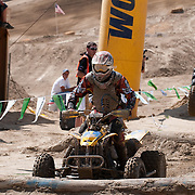 2009 Worcs ATV Round #7 held at Glen Helen MX in San Bernardino, CA