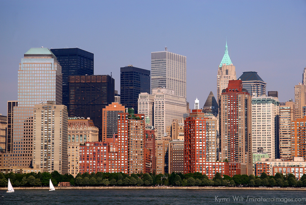Manhattan Island Cruise Around Manhattan Island