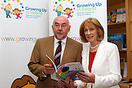 Growing Up in Ireland Conference on: 'Children's Engagement in Education'.  ESRI.