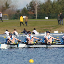 2012-03-19 Junior Sculling Head - Div 2