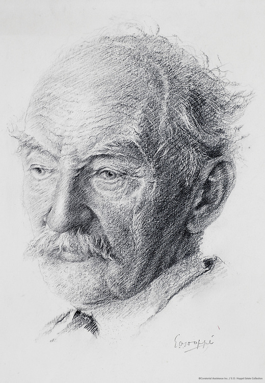 Thomas Hardy, England, UK, 1914