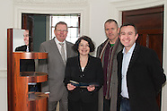 Minister Hayes to open exciting new Exhibition in the Casino at Marino, Dublin, Ireland.