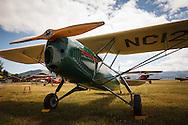 1932 Fairchild 22-C7B at WAAAM.