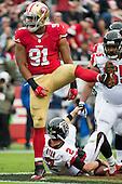 20151108 - Atlanta Falcons @ San Francisco 49ers