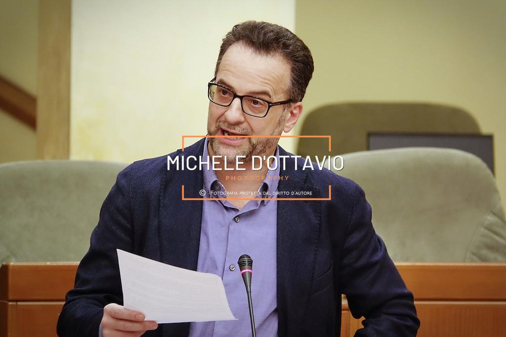 Intervento dell'assessore Augusto Ferrari durante la Seduta n. 191 del Consiglio Regionale del Piemonte del 06-12-2016 delle ore 15.00