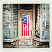 Willamsburg Flag House, Brooklyn, New York<br /> <br /> &copy; Stefan Falke<br /> www.stefanfalke.com