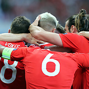 Euro 2016 - Wales v Russia