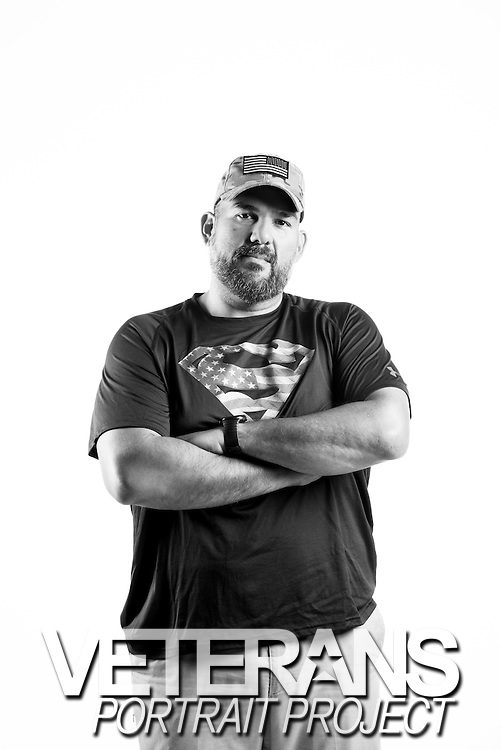 Miguel A Avila Jr. <br /> Army<br /> CW2<br /> Intelligence<br /> Dec. 2000 - Present<br /> OIF, OEF<br /> <br /> <br /> Veterans Portrait Project<br /> Colorado Springs, CO San Antonio, Texas