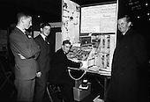 1966 Young Scientist Exhibition