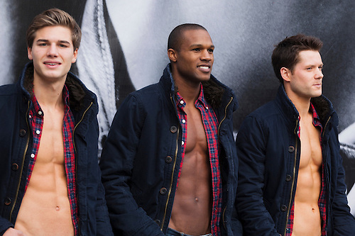 Abercrombie And Fitch Antwerpen Adres