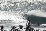 big wave surfing- waves- Waimea bay-Oahu-Hawaii-surf