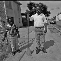 Venice Oakwood 1993
