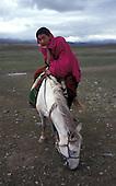 LAMBRANG Tibetan monastery - CHINA