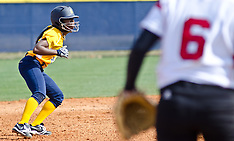 2012 A&T Softball vs Youngstown St