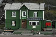 08: SVALBARD CRUISE BARENTSBURG