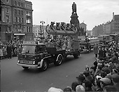 1962-17/03 St. Patrick's Day Parade