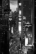 Gotham city NY007NA